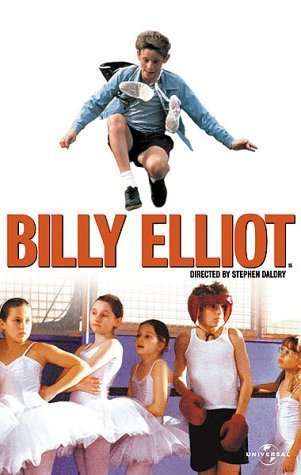 The film billy elliot