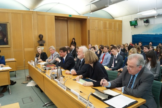 The Science and Technology Select Committee