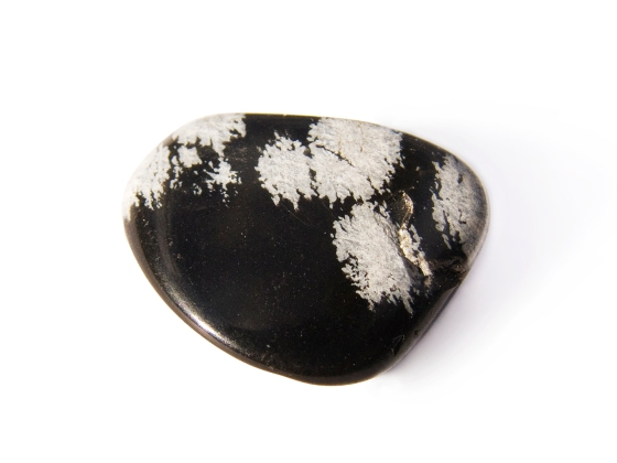 Snowflake Obsidian from Wikipedia.